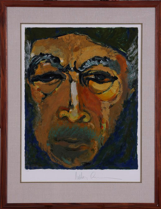 Art Corporation of America | Artists | Anthony Quinn ...