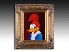 Art Corporation of America   Artists   Walter Lantz ...